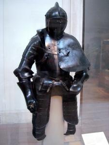 henry armor