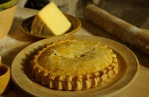 tudor pastry