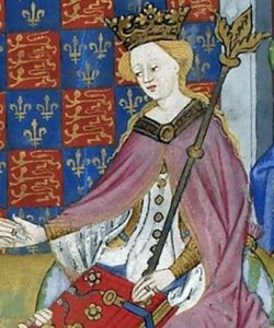 Margaret of Anjou, Lancastrian harlot